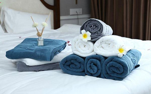 Bí quyết vàng giúp đơn vị cung cấp bán khăn khách sạn luôn đông khách