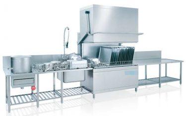 Hướng dẫn cách sử dụng máy rửa chén công nghiệp chi tiết từ A-Z