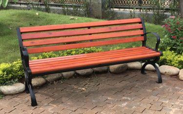 Top 3 chất liệu ghế công viên ngoài trời vừa bền chắc vừa sang trọng