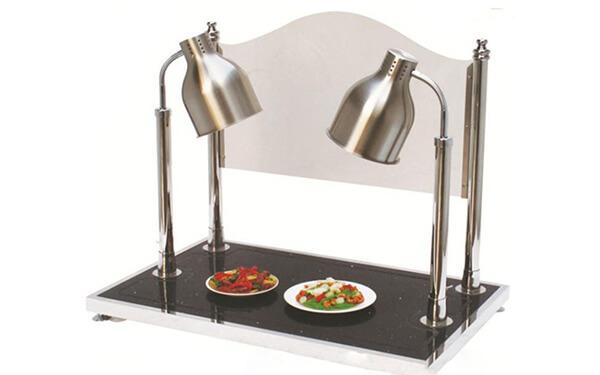Đèn hâm nóng buffet