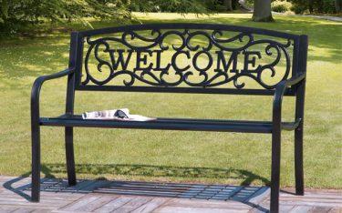 50+ mẫu ghế công viên đẹp và giá rẻ làm đẹp không gian ngoài trời