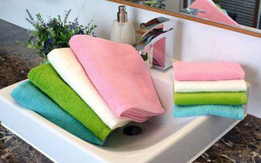 Khăn Microfiber và Cotton: Đâu là loại khăn chất lượng nhất?