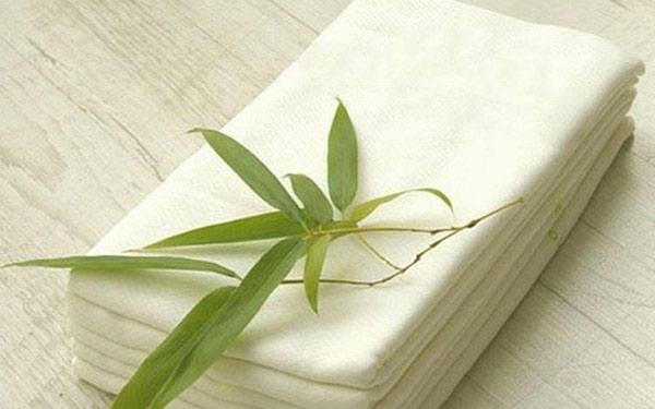 Khăn sợi tre là gì? Đặc tính nổi bật của khăn sợi tre Bamboo