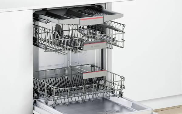 Sử dụng máy rửa chén có rửa được nồi không, rửa có sạch không?