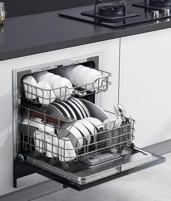 Máy rửa chén có tốt không?