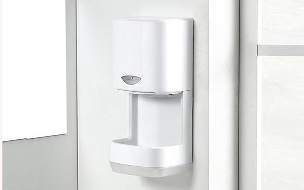 Máy sấy tay nhà vệ sinh (loại có khay)