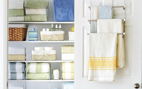 Giỏ đựng đồ dùng trong phòng tắm khách sạn có rất nhiều kiểu dáng và màu sắc khác nhau và bạn có thể sử dụng vào nhiều mục đích