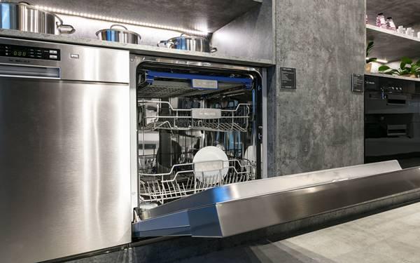 5 tiêu chí chọn mua máy rửa chén công nghiệp dùng trong nhà hàng