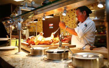 Mẹo sử dụng thiết bị giữ nóng thức ăn tại nhà hàng, khách sạn