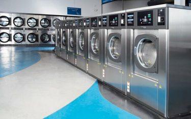 Quy trình bảo dưỡng và hướng dẫn vệ sinh máy giặt công nghiệp