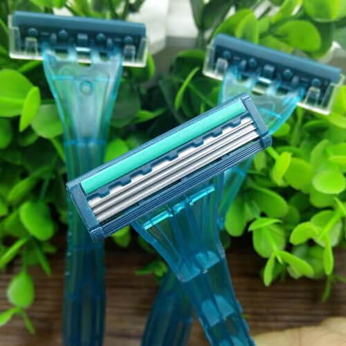 Dao cạo râu dùng 1 lần