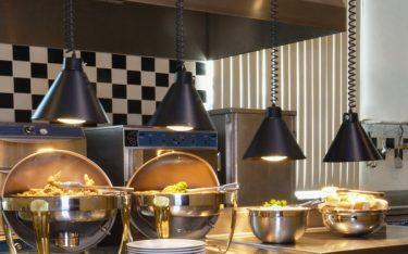 Mua đèn hâm nóng thức ăn ở đâu đảm bảo chất lượng và giá tốt?