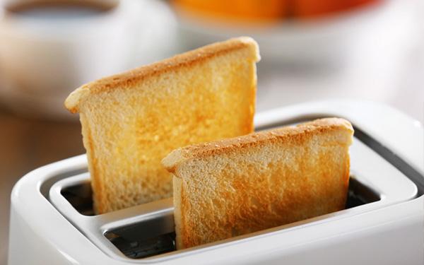 bán máy nướng bánh mì
