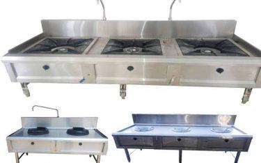 Các tiêu chí khi chọn nhà cung cấp bếp á khách sạn