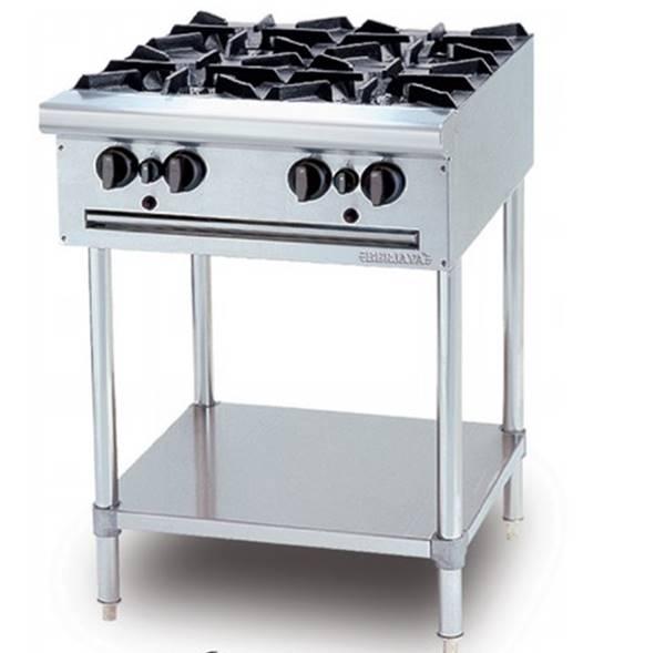 Bếp âu là gì?