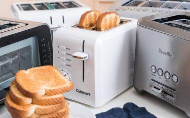 Tham khảo cách vệ sinh máy nướng bánh mì hiệu quả nhất