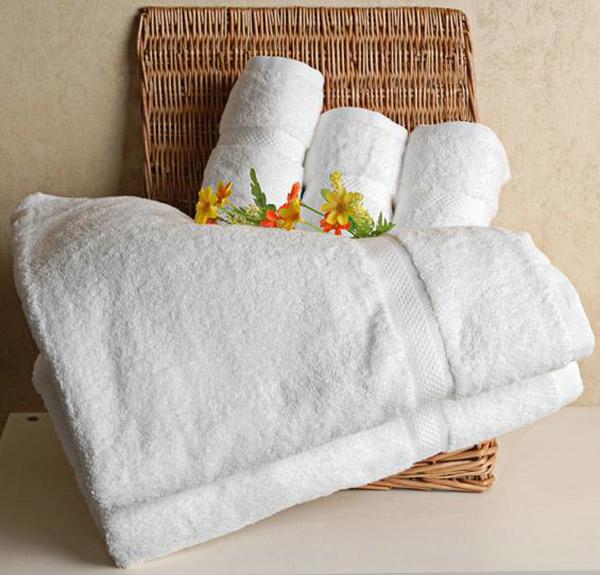Poliva cung cấp các loại khăn cao cấp