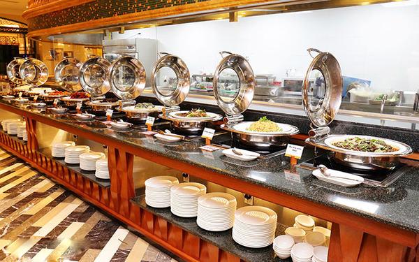 10+ thiết bị, dụng cụ buffet mà các nhà hàng nhất định phải có