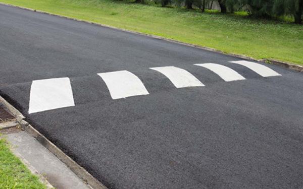 Gờ giảm tốc là gì là vấn đề được nhiều người quan tâm