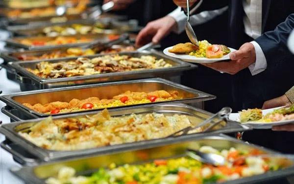 5 Địa chỉ mua khay inox buffet uy tín, giá thành hấp dẫn nhất