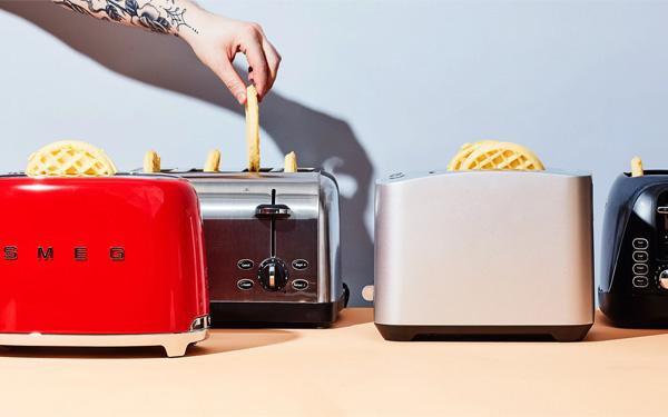 Muốn mua máy nướng bánh mì sandwich cần quan tâm 4 điều sau