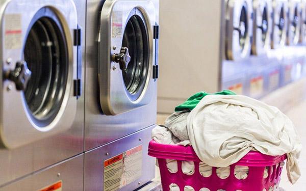 Kinh nghiệm mua máy giặt khô công nghiệp vừa rẻ, vừa bền