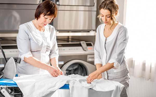 5 tiêu chí chọn mua máy sấy quần áo công nghiệp cho khách sạn