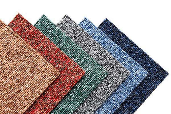 Sử dụng để dệt thảm