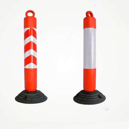 Cọc tiêu giao thông 75cm