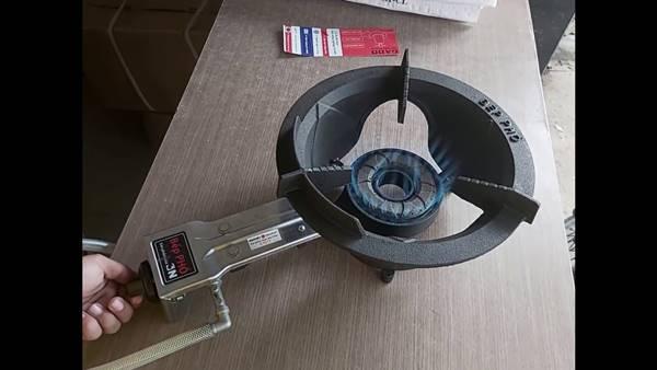 Cần có cách sử dụng bếp khè đúng chuẩn để đảm bảo an toàn cho đầu bếp cũng như độ bền của thiết bị