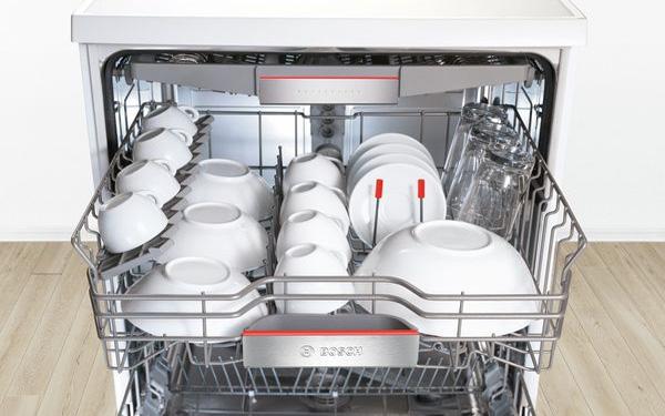 Máy rửa chén là gì? Tìm hiểu cấu tạo máy rửa chén bát công nghiệp