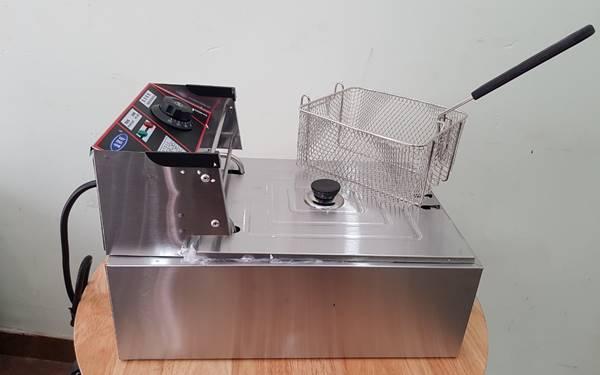 Cách sử dụng bếp chiên nhúng an toàn, tiết kiệm điện