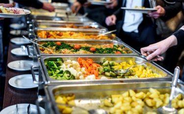 Điểm danh những thiết bị dụng cụ buffet quan trọng bắt buộc phải có