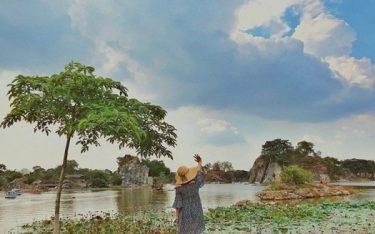 """Khu du lịch Bửu Long – """" Vịnh Hạ Long trên cạn của Đông Nam Bộ"""""""