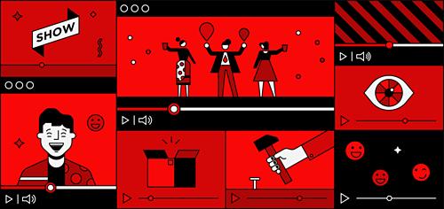 """Kiếm tiền online từ Youtube đem lại thu nhập """"khủng"""""""
