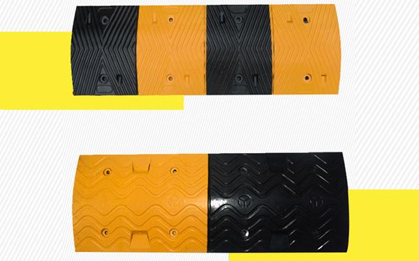 Thiết kế vàng đen giúp phương tiện giao thông dễ dàng quan sát