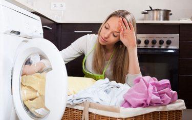 Máy giặt khô là gì? Phân biệt máy giặt khô gia đình và công nghiệp