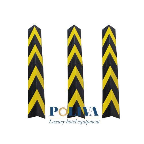 Ốp góc cột phản quang