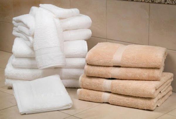 Poliva chuyên cung cấp dòng khăn cao cấp cho khách sạn