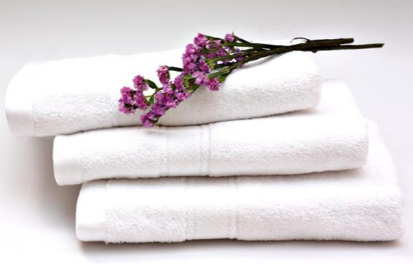 Quy tắc đầu tiên: Chọn khăn có độ thấm hút cao