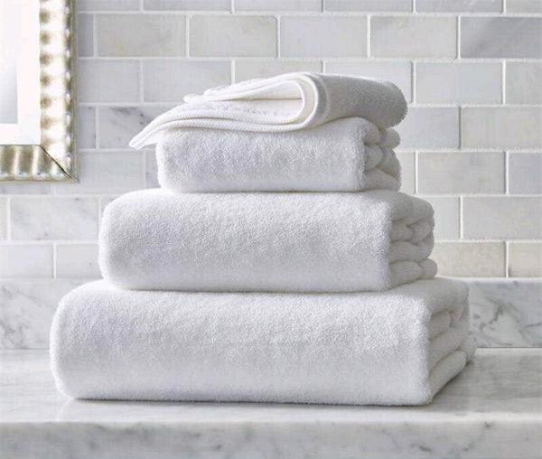 Mỗi loại khăn có 1 kích thước tiêu chuẩn khác nhau