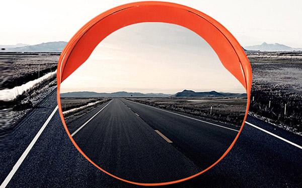 Các sai lầm dễ mắc khi chọn mua gương cầu lồi giao thông