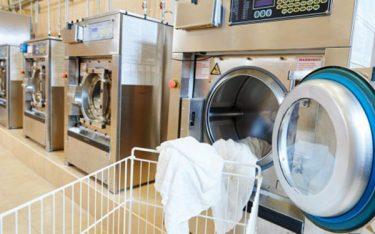 4 lưu ý khi sử dụng máy sấy quần áo công nghiệp nhất định phải biết