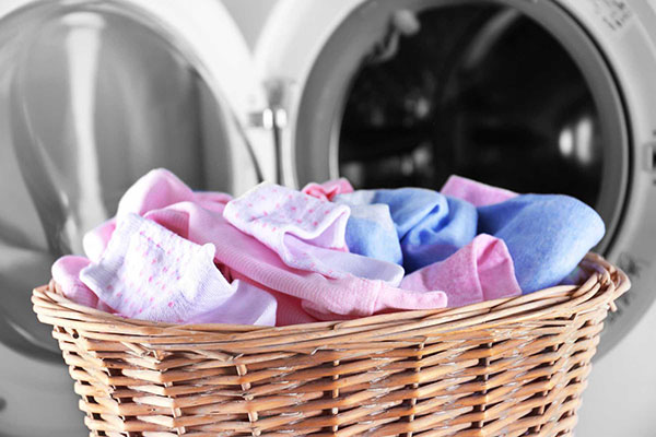 sử dụng máy sấy quần áo công nghiệp