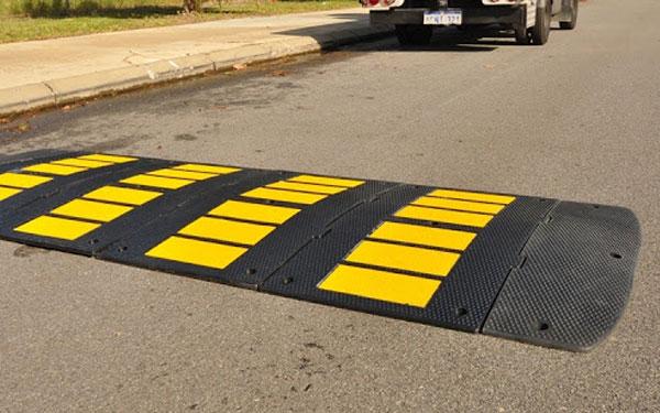 Thiết bị này giúp hạn chế tình trạng phóng nhanh hay đua xe