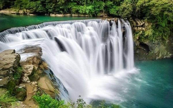 Khu du lịch Thác Mơ Đồng Nai – Món quà đặc biệt của tạo hóa