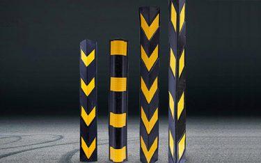 Poliva – đơn vị uy tín cung cấp thanh cao su ốp góc cột