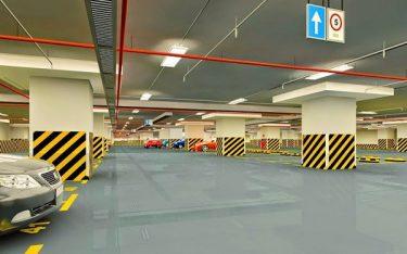 Top 5 thiết bị giao thông tầng hầm phải lắp đặt để đảm bảo an toàn