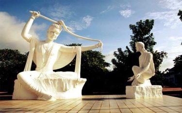 Thích Ca Phật Đài – điểm đến tâm linh nổi tiếng ở Vũng Tàu