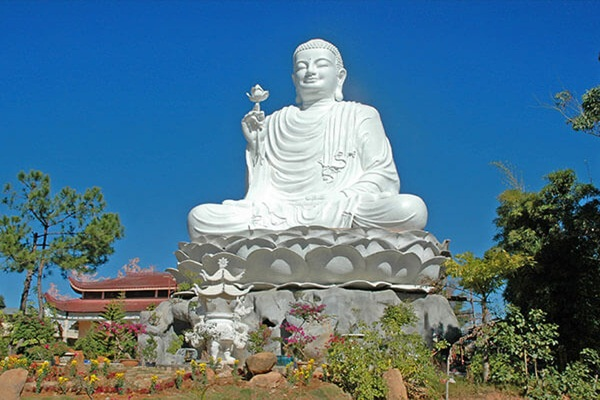 Kim Thân Phật Tổ